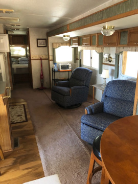 RVs For Sale